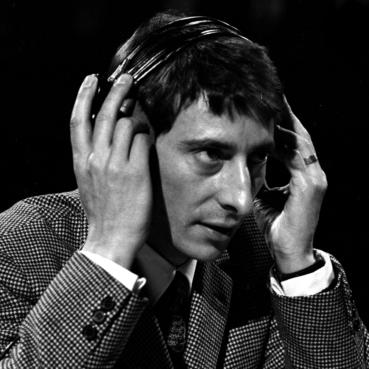 INA-GRM Les Grandes Répétitions (1962) en conversation avec Marcel Duchamp