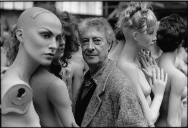 mannequins par Olivier Garros